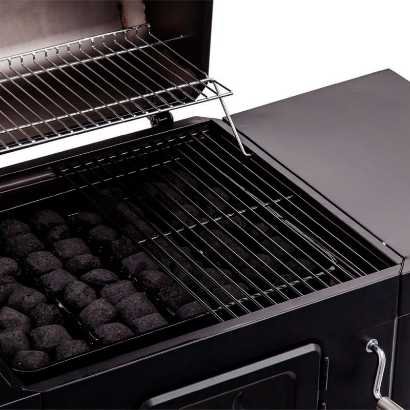Угольный гриль Char-Broil Performance 580 (SANTE FE)