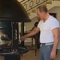 Дровяной гриль KOTAGRILL BBQ Original