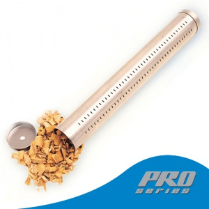 Трубка-футляр для копчения (нержавеющая сталь)